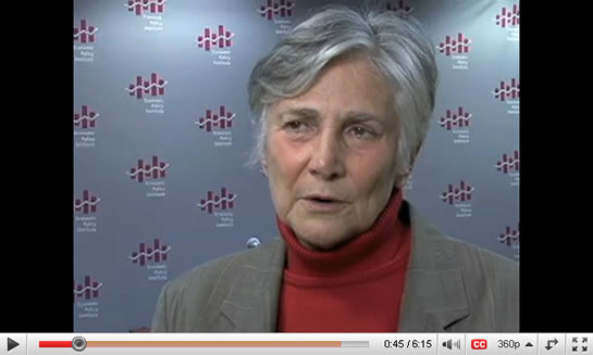 [watch Diane Ravitch video interview]